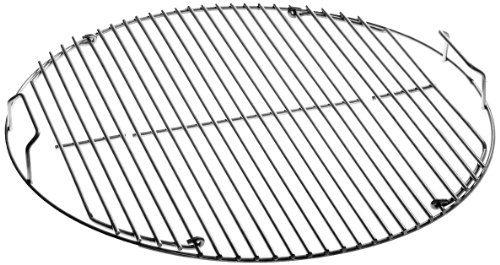 weber 8414 grillrost klappbar 47 cm f r den garten. Black Bedroom Furniture Sets. Home Design Ideas
