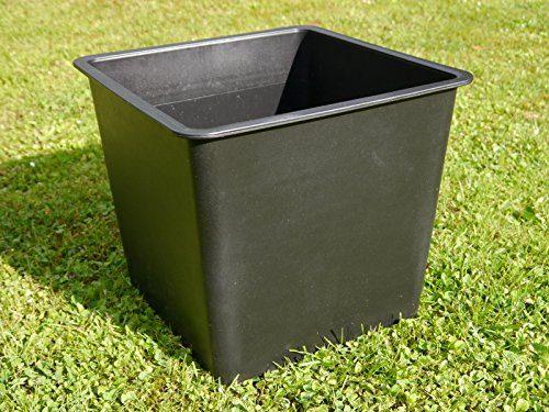 premium pflanzeins tze aus kunststoff in verschiedenen. Black Bedroom Furniture Sets. Home Design Ideas