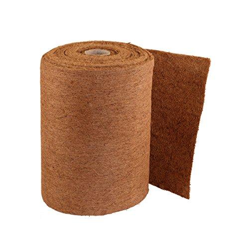 kokosmatte k lteschutz winterschutz f r pflanzen in 0 5m br meterware f r den garten. Black Bedroom Furniture Sets. Home Design Ideas