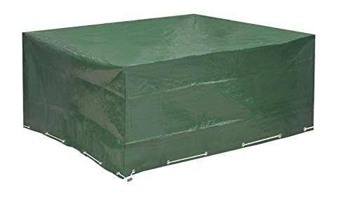 abdeckung gartenm bel 250cmx210cmx90cm schutzh lle. Black Bedroom Furniture Sets. Home Design Ideas
