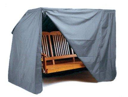 mit 2 rei verschl ssen 420 d oxford gewebe kronenburg schutzh lle hollywoodschaukel. Black Bedroom Furniture Sets. Home Design Ideas