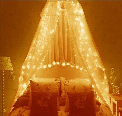 led lichterkette aussen innoolight 20m 200er dc 31v wasserdichte weihnachtsbeleuchtung eu. Black Bedroom Furniture Sets. Home Design Ideas