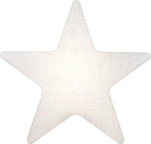 8 seasons design weihnachtsleuchte stern shining star. Black Bedroom Furniture Sets. Home Design Ideas