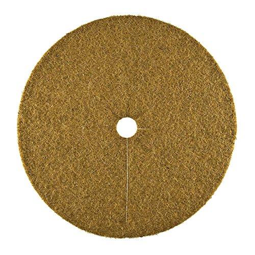 kokosscheibe xl k belabdeckung frostschutz winterschutz f r topfpflanzen 60cm f r den garten. Black Bedroom Furniture Sets. Home Design Ideas