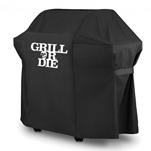 grillabdeckung schutzh lle gasgrill medium grill or die universal premium abdeckhaube. Black Bedroom Furniture Sets. Home Design Ideas
