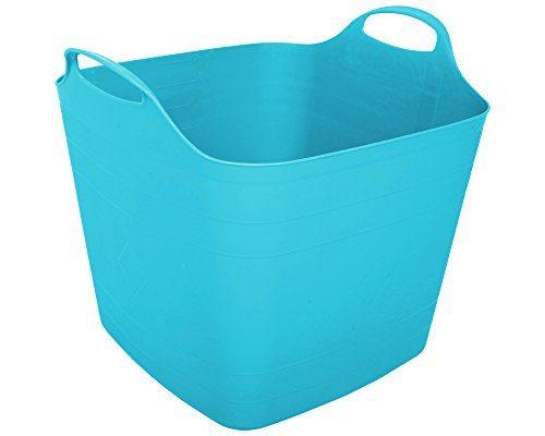 Ondis24 gro er flexi tub flexibler tragekorb f r - Stoffe fur stuhle beziehen ...
