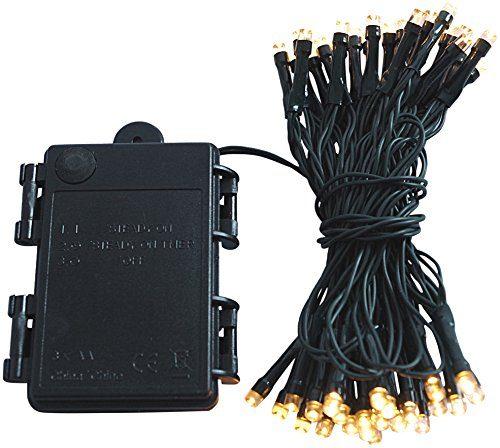Led Lichterkette Batterie Fernbedienung : led lichterkette batterie 24 48 96 mit timer und teilweise mit fernbedienung gr nes kabel f r ~ A.2002-acura-tl-radio.info Haus und Dekorationen