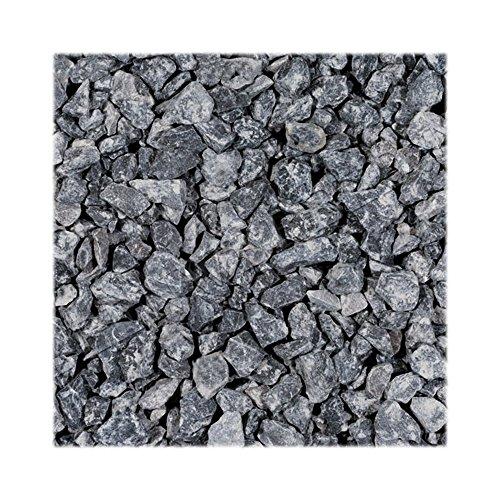 1 kg basalt splitt anthrazit k rnung 8 16 mm f r den garten. Black Bedroom Furniture Sets. Home Design Ideas