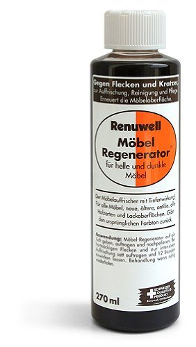 renuwell m bel regenerator 270ml f r den garten. Black Bedroom Furniture Sets. Home Design Ideas