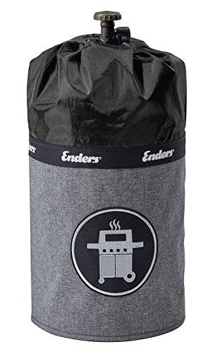 Enders GRILL MAGS Halter für Grill-Besteck 7812 BESTECK-Halter Grill-Zubehö