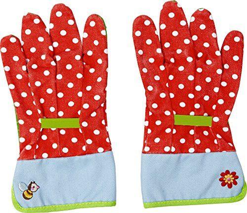 spiegelburg garden kids serie kinder gartenhandschuhe. Black Bedroom Furniture Sets. Home Design Ideas