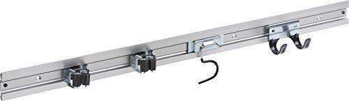 leichte montage werkzeughalter ger tehalter f r gartenger te stabile werkzeugleiste f r die wand. Black Bedroom Furniture Sets. Home Design Ideas