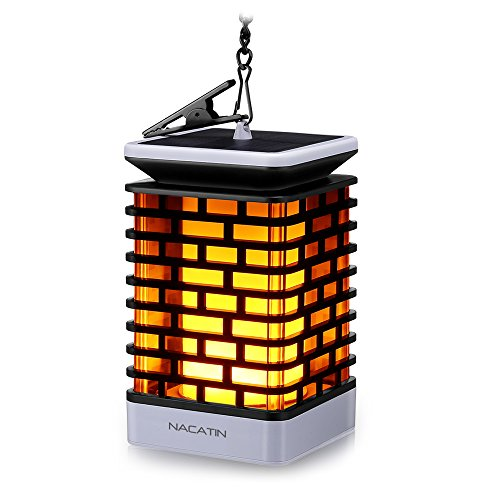 solarleuchte f r au en nacatin 99 led flackernde flammenlampe ip55 wasserdicht dekoration lampen. Black Bedroom Furniture Sets. Home Design Ideas